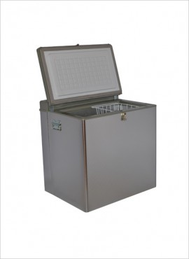 Cold Factor 70 litre 3-Way Camping Freezer (CF70GES)