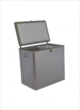 Cold Factor 70l S/Steel Cooler Box CF70CB