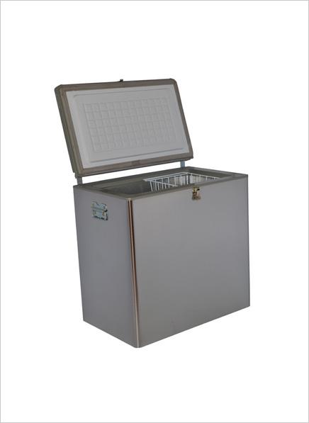 Cold Factor 70l S/Steel Cooler Box CF70CB