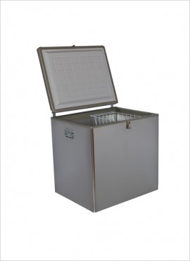 Cold Factor 90l S/Steel Cooler Box CF90CB