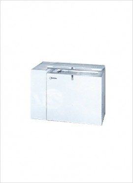 Zero 230l Gas/Elec Chest Freezer (GF230IP)