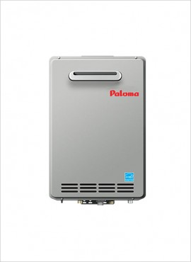 Paloma 27l Internal Gas Geyser (PH-27RDE)