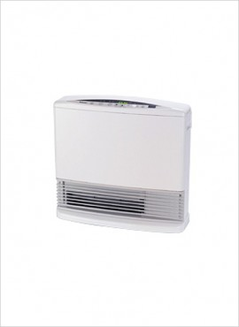 Paloma Installed 93m² Gas Heater – LP Gas (S25FRN)