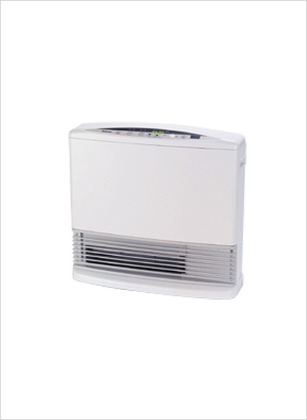 Paloma Installed 93m² Gas Heater – Natural Gas (W25FRN)