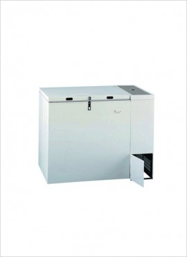 Zero 230l Paraffin Chest Freezer (PF230IP)