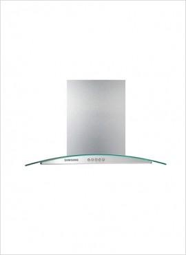 Samsung 60cm Chimney Extractor  HDC6255BG