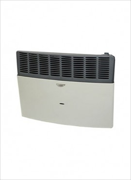 Eskabe Wall-Mounted 30m² Gas Heater – with Flue (TB5)