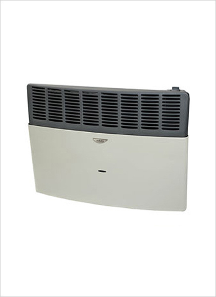 Eskabe Wall Mounted 45m 178 Gas Heater Unvented Mx8