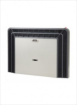 Eskabe Wall-Mounted 50m² Gas Heater – Unvented & Titanium Cover (MX8 TT)