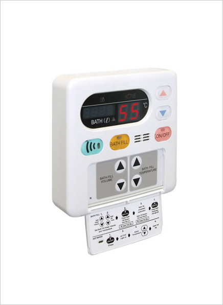 Paloma Deluxe Remote Controller
