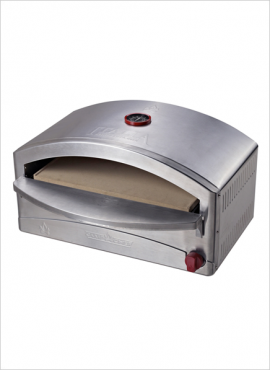 Atlas Portable Gas Pizza Oven