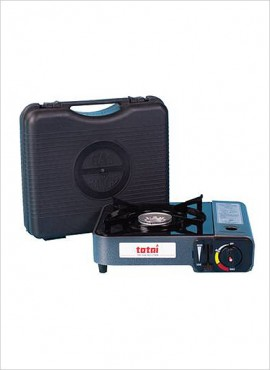 Totai Portable Gas Cartridge Stove (TPGCS-26-007)