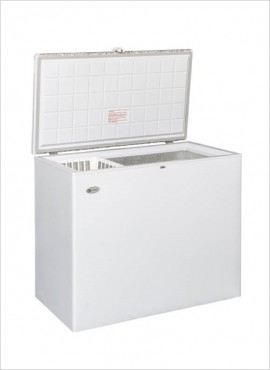 Zero 250l Gas/ Elec Chest Freezer (GF250D)