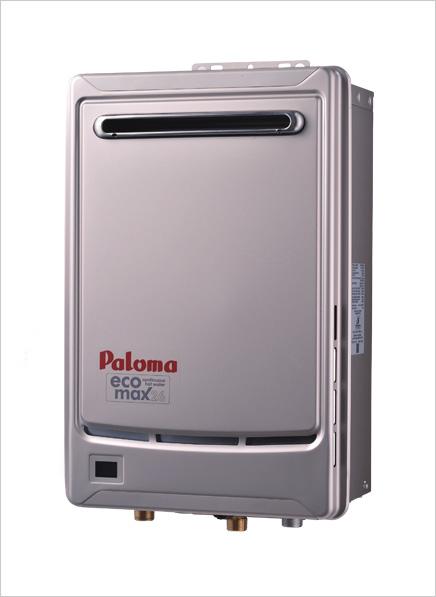 Paloma 26 Litre Gas Geyser Ph260awn